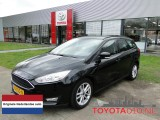 Ford Focus Wagon 1.0 Turbo 125pk Lease Edition Navi