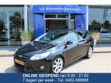 Ford Focus Wagon 1.6 TDCI ECONETIC LEASE TITANIUM Navigatie Xenon 18 Inch lmv pdc v+a Cruis
