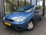 Ford Focus Wagon 1.6-16V COOL EDITION Staat in de Krim