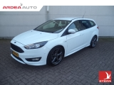 Ford Focus 1.5 TDCi 120pk powershift ST Line