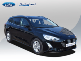 Ford Focus Wagon 1.0 EcoBoost Trend Edition 100PK