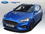 Ford Focus Wagon 2.0 EcoBlue ST Line Business 150PK