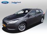 Ford Focus Wagon 1.0 EDITION NAVI,CRUISE,TREKHAAK,PDC ENZ!