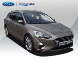 Ford Focus Wagon 1.0 EcoBoost Titanium Business 125PK | Led Koplampen | Adaptive Cruise Con