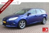 Ford Focus *1.0 EcoBoost 100pk Edition*