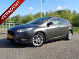 Ford Focus 1.5 TDCi 120pk Lease Edition 5drs.