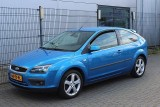 Ford Focus 2.0-16V Rally Edition !! 177.000km! BJ 10-2006!