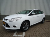 Ford Focus 1.0 EcoBoost 100pk Edition