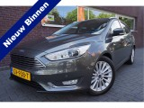 Ford Focus Wagon 1.5 TDCI Titanium Xenon Navi Camera Trekhaak Actie