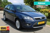 Ford Focus Wagon 1.8 125pk Limited ECC/crui
