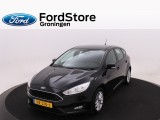 Ford Focus 1.0 EcoBoost 125 pk EDITION | 8inch Navi | Cruise | Airco | Trekhaak