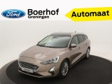 Ford Focus Wagon 1.0 EcoBoost 125PK Titanium Business Wagon AUTOMAAT Navi | B&O | LED | - ac2