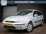 Ford Focus Wagon 1.6-16V Futura Airco / Trekhaak / Leder