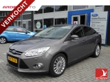 Ford Focus 1.0 EcoBoost 125pk Titanium sedan