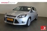 Ford Focus 1.6 125PK 5D FIRST EDITION