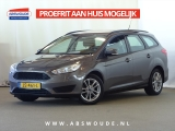 Ford Focus 1.0 EcoBoost 100pk Trend