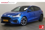 Ford Focus 1.0 EcoBoost 125pk ST Line Business 5Drs