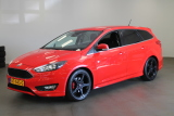 Ford Focus 1.5 EcoBoost 150pk wagon ST Line Red Edition Automaat