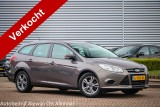 Ford Focus Wagon 1.0 EcoBoost Edition , Navi