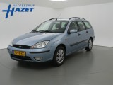 Ford Focus Wagon 1.6-16V APK 08-2020 CRUISE/CLIMATE/LEDER/TREKHAAK