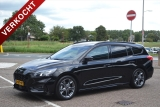 Ford Focus Wagon ST-Line Ecoboost automaat 8 Traps