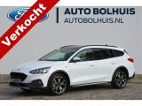 Ford Focus Wagon Active Business EcoBoost 125pk | Crossover