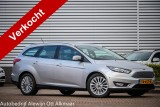 Ford Focus Wagon 1.5 TDCI Titanium Edition AUTOMAAT , Advanced Technology Pack