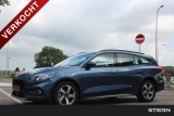 Ford Focus Wagon 1.0 125pk Active Business
