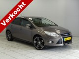 "Ford Focus 1.6 TI-VCT Trend Sport Clima Cruise Bluetooth 19"" LM 126 PK!"
