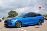 Ford Focus Wagon ST-Line Ecoboost Automaat!