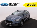 Ford Focus 1.0 EcoBoost 125pk Active Business - ac2909!! | Comfort Pack | Winter Pack |