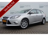 Ford Focus Wagon 1.0 EcoBoost Edition Plus Geen import/ 1ste eigenaar/ Dealer ondrh/ Navi/