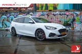 Ford Focus Wagon 2.3 EcoBoost 280PK ST-3 Wagon