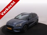 Ford Focus Wagon 1.0 EcoBoost 125 PK ST Line Business Wagon Navi | LED | 18"