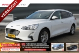Ford Focus Wagon 125pk !Luxe! Trend Edition Business