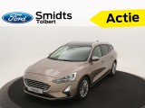 Ford Focus Wagon 1.0 EcoBoost 125PK Titanium Business Wagon AUTOMAAT Navi | B&O | LED | - ac3