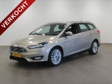 Ford Focus 1.0 EcoBoost 125pk First Edition