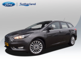 Ford Focus Wagon 1.0 TITANIUM 125 PK NAVI DRIVER PACK TREKHAAK