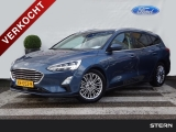 Ford Focus Wagon 1.0 EcoBoost 125pk Titanium Business