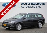 Ford Focus Wagon Limited 125pk