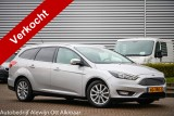 Ford Focus Wagon 1.0 EcoBoost 125Pk First Edition