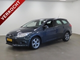 Ford Focus 1.0 EcoBoost 100pk Econetic Lease Trend