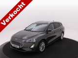 Ford Focus 1.0 EcoBoost Titanium Business 125PK | B&O Play | Parking Pack | Winter Pack | D