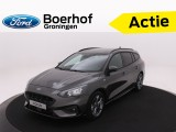 Ford Focus Wagon 1.0 EcoBoost 125pk ST Line Business | B&O | Parking + Technology + Comfort