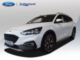 Ford Focus Wagon 1.0 EcoBoost Active Business 125PK Camera | 18 Inch | BLIS | Rijklaar!