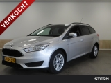 Ford Focus Wagon 1.0 EcoBoost 100pk trend All weather