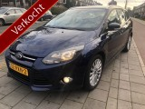 Ford Focus Wagon 1.6 TI-VCT First Edition airco/ecc nieuwstaat !!!