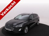 Ford Focus Wagon 1.0 125PK EcoBoost Titanium Business | B&O | Design + Parking + Technolgy
