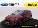 Ford Focus Wagon 1.5 150pk EcoBoost Active Business | LED | Navi | B&O | 18'' Inch |  Winte