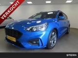 Ford Focus Wagon 1.0 EcoBoost 125pk Automaat